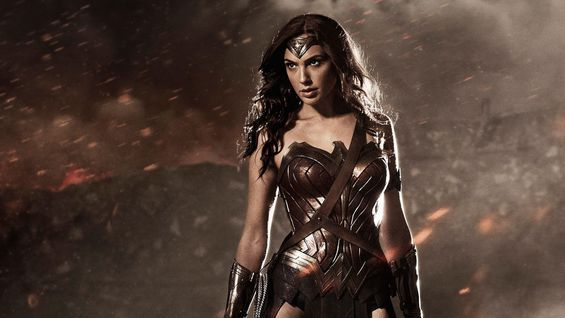 Newswire: Warner Bros. sets release dates for Wonder Woman and Justice League