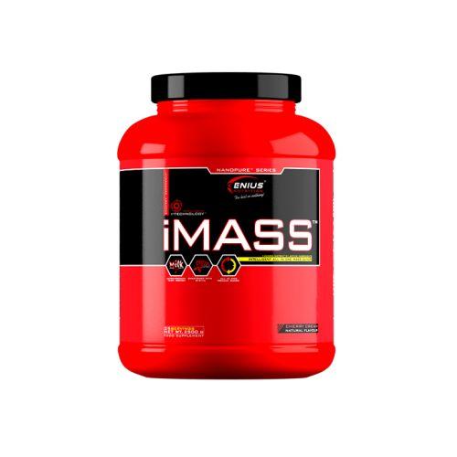 #Genius - #iMass - 2.5 kg