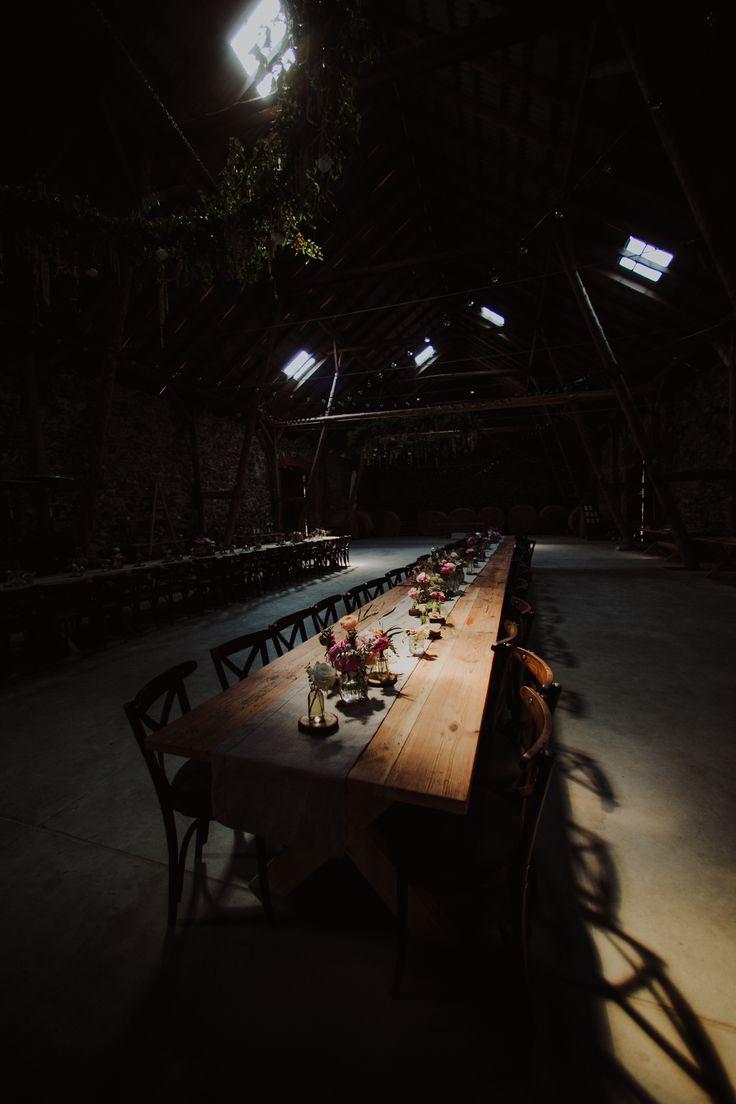 rustic wedding / wedding in the barn / fot. Ola Gruszka Fotografia