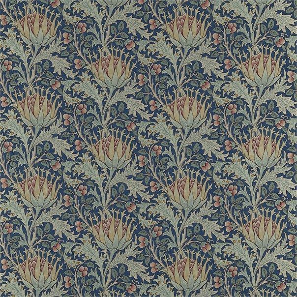The Original Morris  Co  Arts and crafts, fabrics and wallpaper designs by William Morris