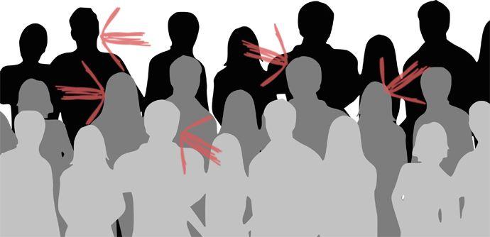 #Webmarketing: come definire la propria audience