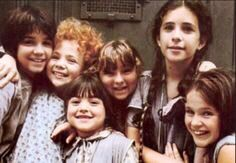 Remember the original Annie movie? My fave of all time! 1982.