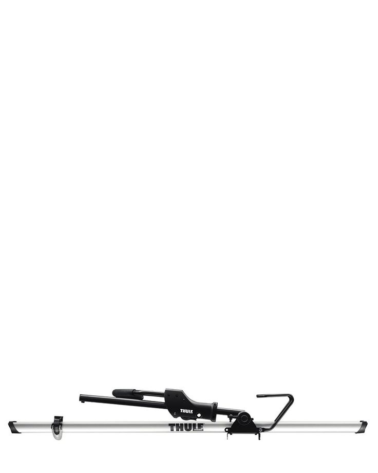 Thule Sidearm 594XT Wheel Mount Roof Bike Rack