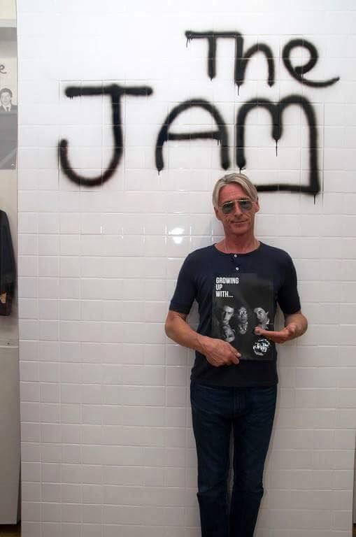 Paul Weller News