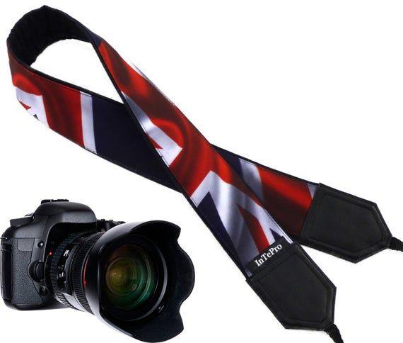 BRITISH Union Jack Flag Neck Tie Neck Tie England United Kingdom