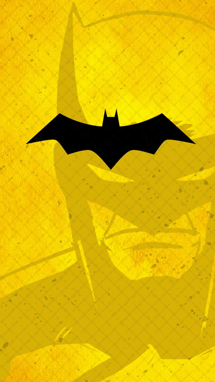 Batman 01 - iPhone 6 Plus