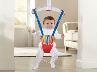 Jump About Plus™ The Lindam Jump About Plus™ is fun for baby designed  sc 1 st  Pinterest & 10 best Baby Bouncers images on Pinterest | Baby bouncer Bouncers ...