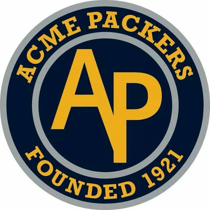 Packers Throwback Logo