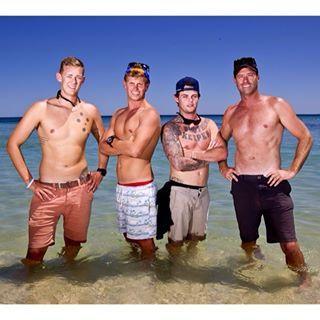 My Bondi Boys :-)