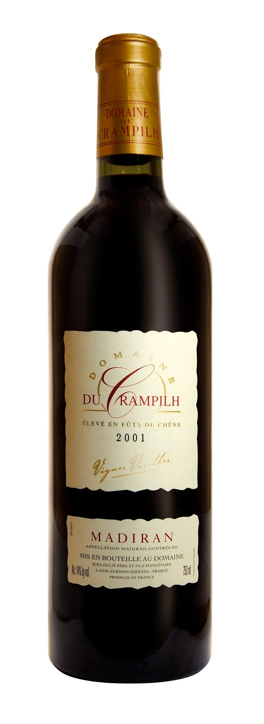 |A lovely Madiran, mainly Tannat with soem cab sav. Just the thing for bastille day dinner of roast lamb but could also be served with hearty cassoulet. available from http://www.discovervin.com.au