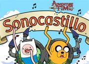 Adventure Time Sonocastillo Online