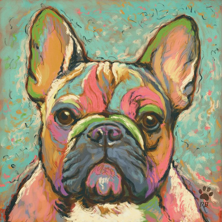 **JUST RELEASED NOT SOLD ANYWHERE ELSE** French Bulldog
