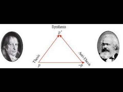 Peter Singer - Hegel and Marx