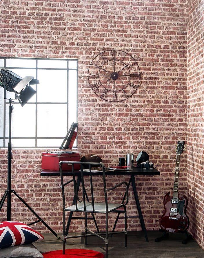 Papier Peint 30219 1 Lutece Authentic Walls Decoration