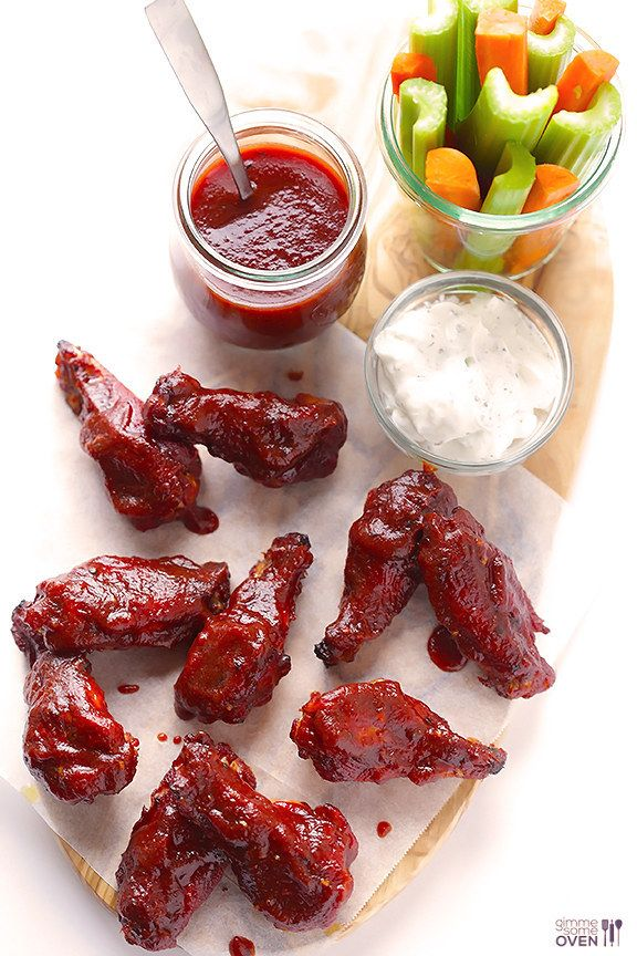 Kansas City-Style Barbecue Sauce | 24 Delicious DIY Sauces You'll Want To Put On Everything