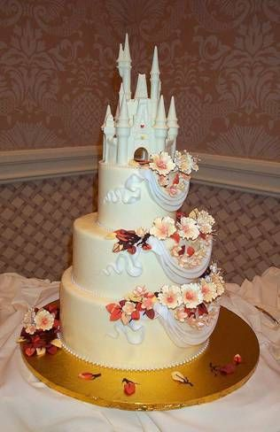 disneyland wedding cake flavors 17 best images about fancy cakes on disney 13560