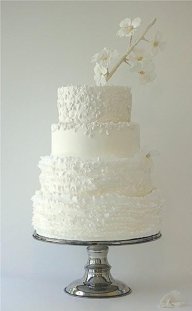 Wedding Cake #wedding #car