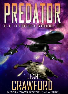 About Predator by Dean Crawford Centuries after three quarters of the human population on earth fell victim to a savage plague, a new enemy rises to threaten the existence of humanity. A civilization divided by those still fully human, those part-machine and those who are both dead and alive at...CHECK HERE>>>http://bestbooksnetwork.com/featured-book-predator-by-dean-crawford/