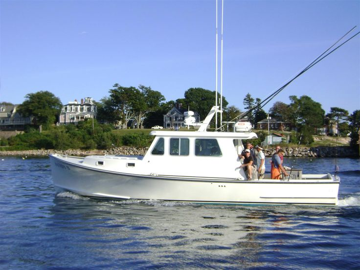 9 best deep sea fishing images on pinterest for Deep sea fishing boat
