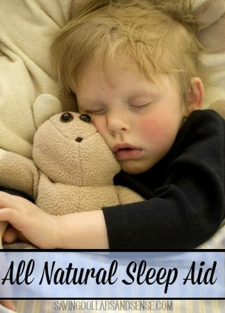 All Natural Sleep Aid. Helps overactive, over tired kids and fussy babies calm down and sleep soundly.