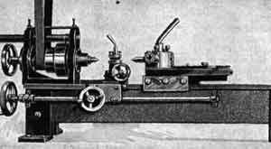 How to Build a Home Workshop Turret Lathe Plans