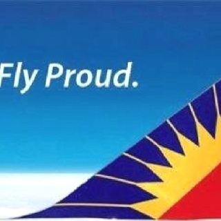 Fly The Flag Philippine Airlines