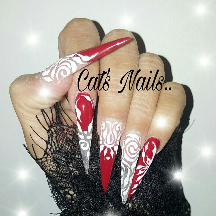 Nail 201y, 2017 special whinter edizione.