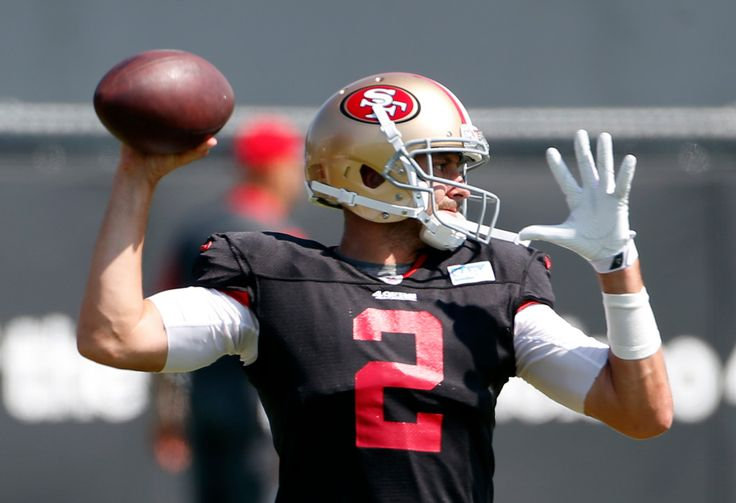 Former star 49ers quarterback sees underdog potential in Brian Hoyer