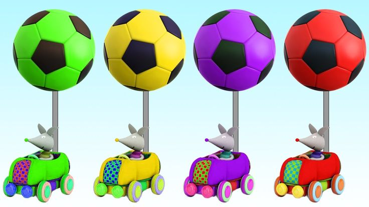 Learn Colors With Soccer Balls For Children Toddlers Babies - Learn Colors with Cars for Kids Learn Colors With Soccer Balls For Children Toddlers Babies - Learn Colors with Cars for Kids https://youtu.be/1kqB4H82opc Subscribe for more Colorful Video: https://www.youtube.com/channel/UCbSuTlWs4hQSmiQb7i3MmGA?sub_confirmation=1 Learn Colors with Animal an Toilet Poop BEARDED BABY CRYING Finger Family Nursery Rhymes https://www.youtube.com/playlist?list=PLHLljXkno43JpwSAu43koMHTTKfcRwxdh…