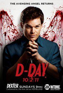 Dexter is awesome!: Film, Favorite Tv, Serial Killer, Seasons, Watch, Movies, Tv Series