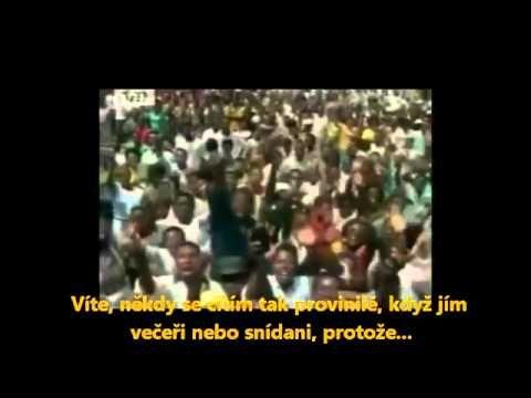 Michael Jackson Utajená poselství - Tohle vám média neukáží! - YouTube