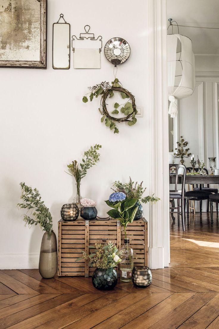 Curiosités-sur-Seine |MilK decoration