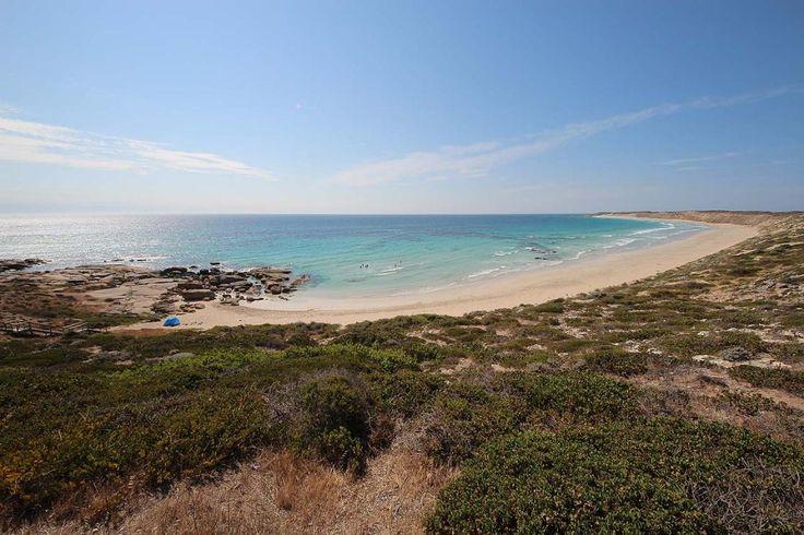 Yorke Peninsula SA is now available on RvTrips. More photos at:  via RvTrips