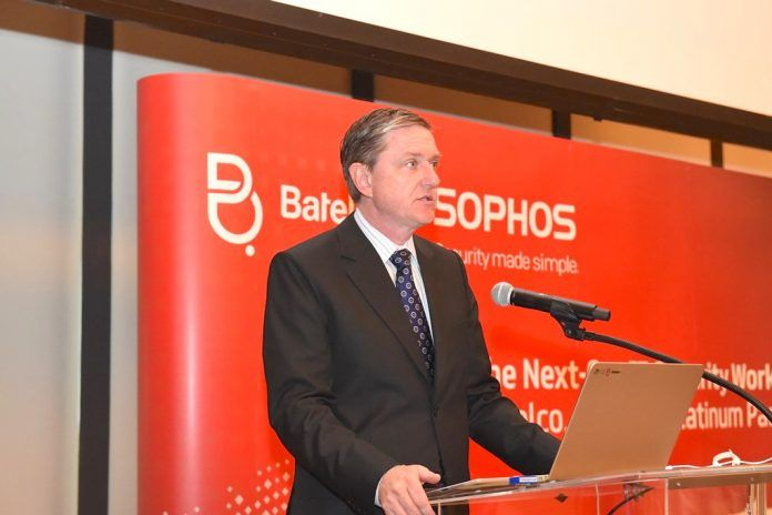 Batelco Launches Sophos Security Solutions at IT Security Workshop. **Sophos Solutions to meet the Increasing Demand for Cybersecurity**