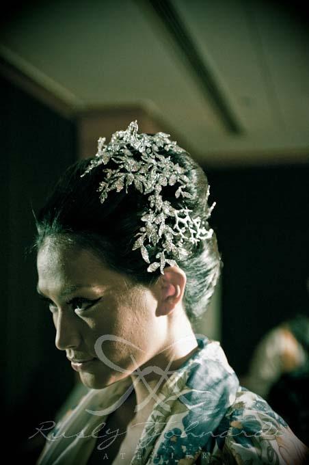 #heliopolis #accessories #headpiece #wedding #hair #hairdo #inspiration #bridal by Rusly Tjohnardi Atelier
