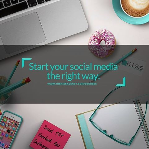 Is your social media delivering returns for your business? 🔺🔻 Learn how to make sure it does. ✔️ With so much buzz around social media it's easy to jump in without knowing the basics for social media success. [📍Next course: Tuesday, 26 July 2016 - 9am to 1pm at Rydges Hotel Cronulla]: http://www.thekissagency.com/courses 📝🎯