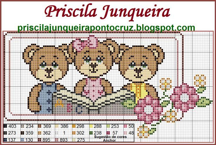 Priscila Junqueira Ponto Cruz