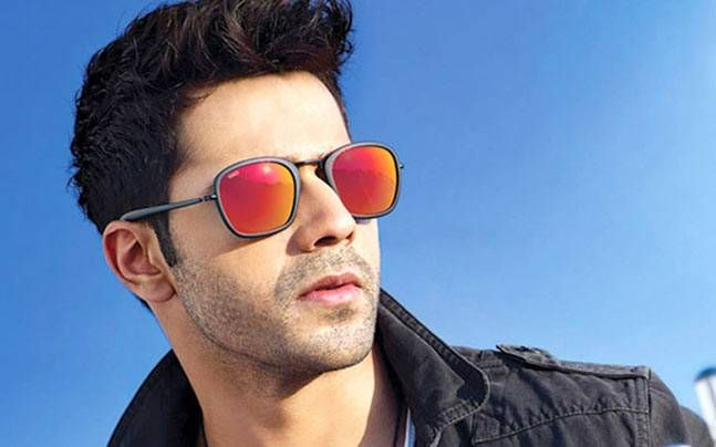 Varun Dhawan says the critical and commercial success of his films gave him the confidence to take risks. The actor, who has now teamed up with director