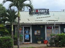 This place was AMAZING-and I'm not usually a fan of BBQ......Fat Daddy's Smokehouse BBQ, Kihei Maui