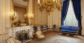 Visit the Willet-Holthuysen Museum to see a fully furnished canal patrician house, with a collection from the Dutch Golden Age