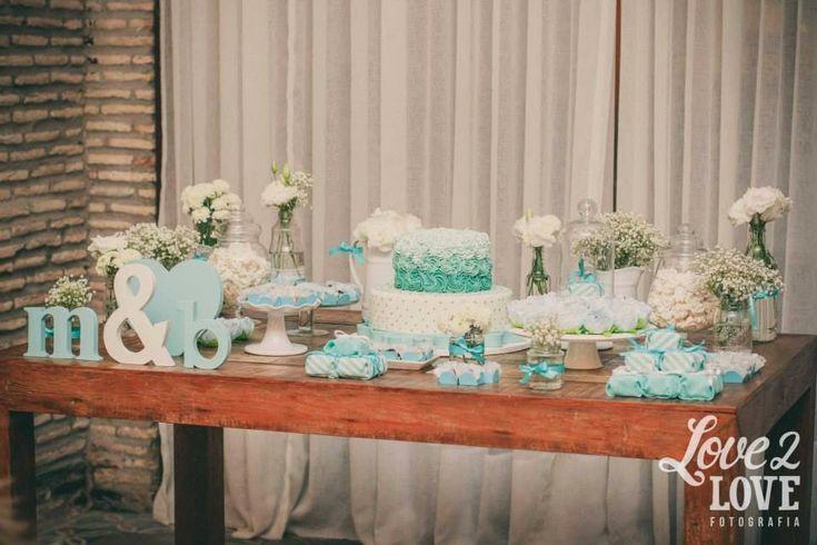 blog-de-casamento-noivado-azul-tiffany-mesa-bolo