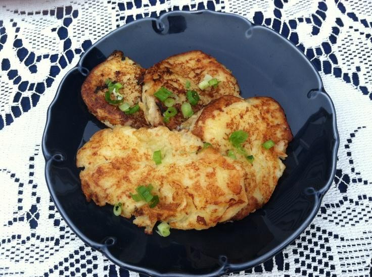 Boxty (Irish Potato Pancake) | Recipes-Potatoes | Pinterest