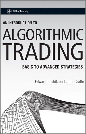 Best 25 introduction to algorithms ideas on pinterest online an introduction to algorithmic trading basic to advanced strategies pdf download fandeluxe Images