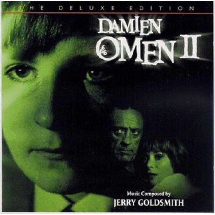 Damien: Omen II by Joseph Howard (novelization)