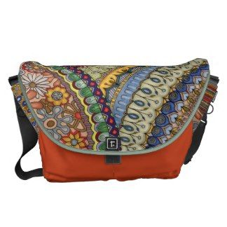 Explore - Large MessengerBag Messenger Bag