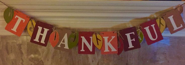 Thanksgiving banner                                                                                                                                                                                 More