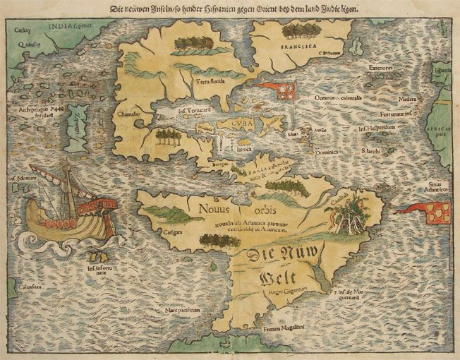 151 best maps images on pinterest cartography antique maps and maps antique map of america old world gumiabroncs Gallery