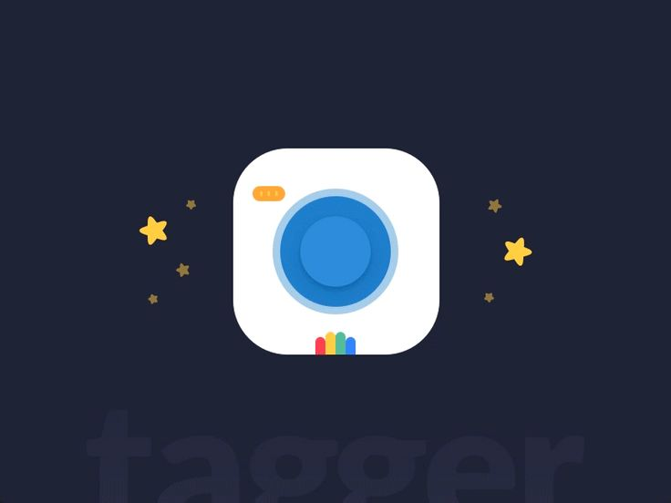 009 dribbble tagger icon