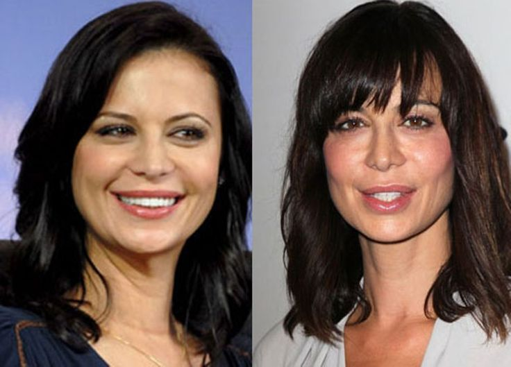 Catherine Bell Plastic Surgery Plastic Surgery Before