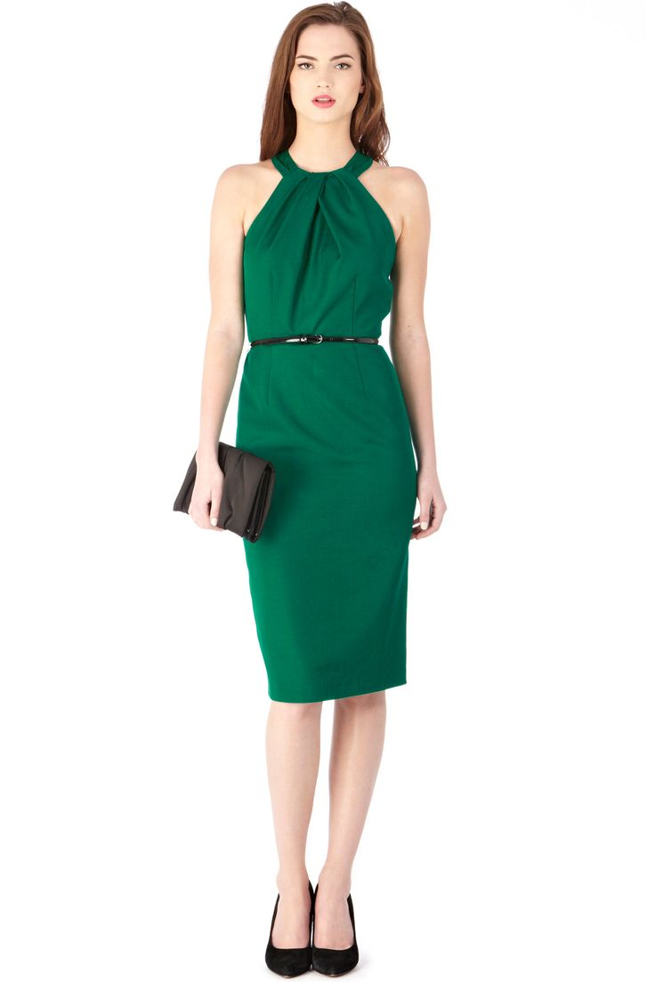 Partywear | Greens LOULA DRESS | Coast Stores Limited
